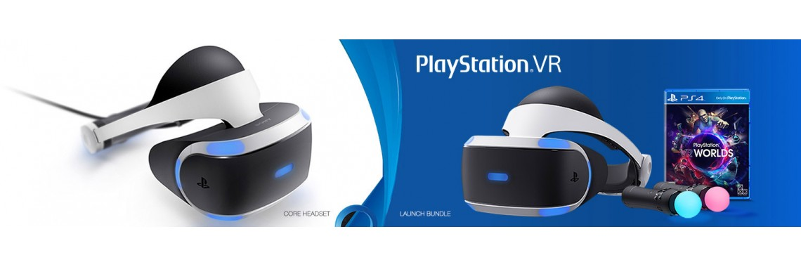 Playstation VS