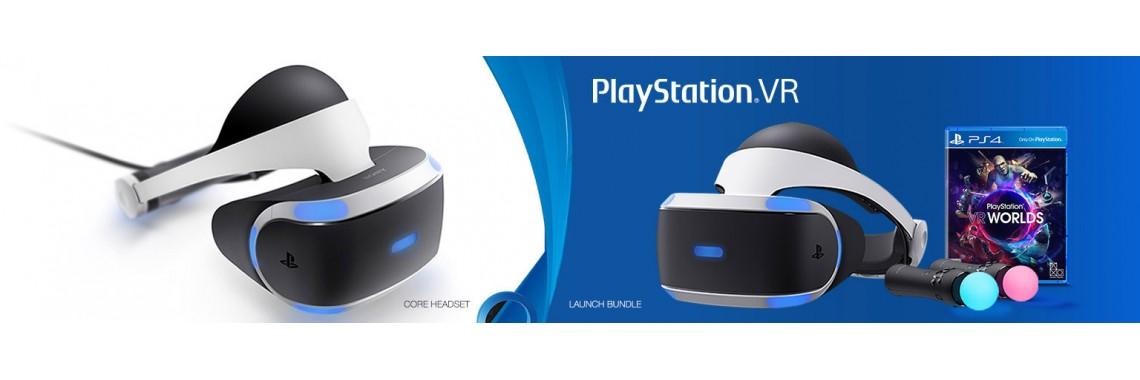 Playstation VS