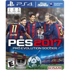 [PS4] PES 2017